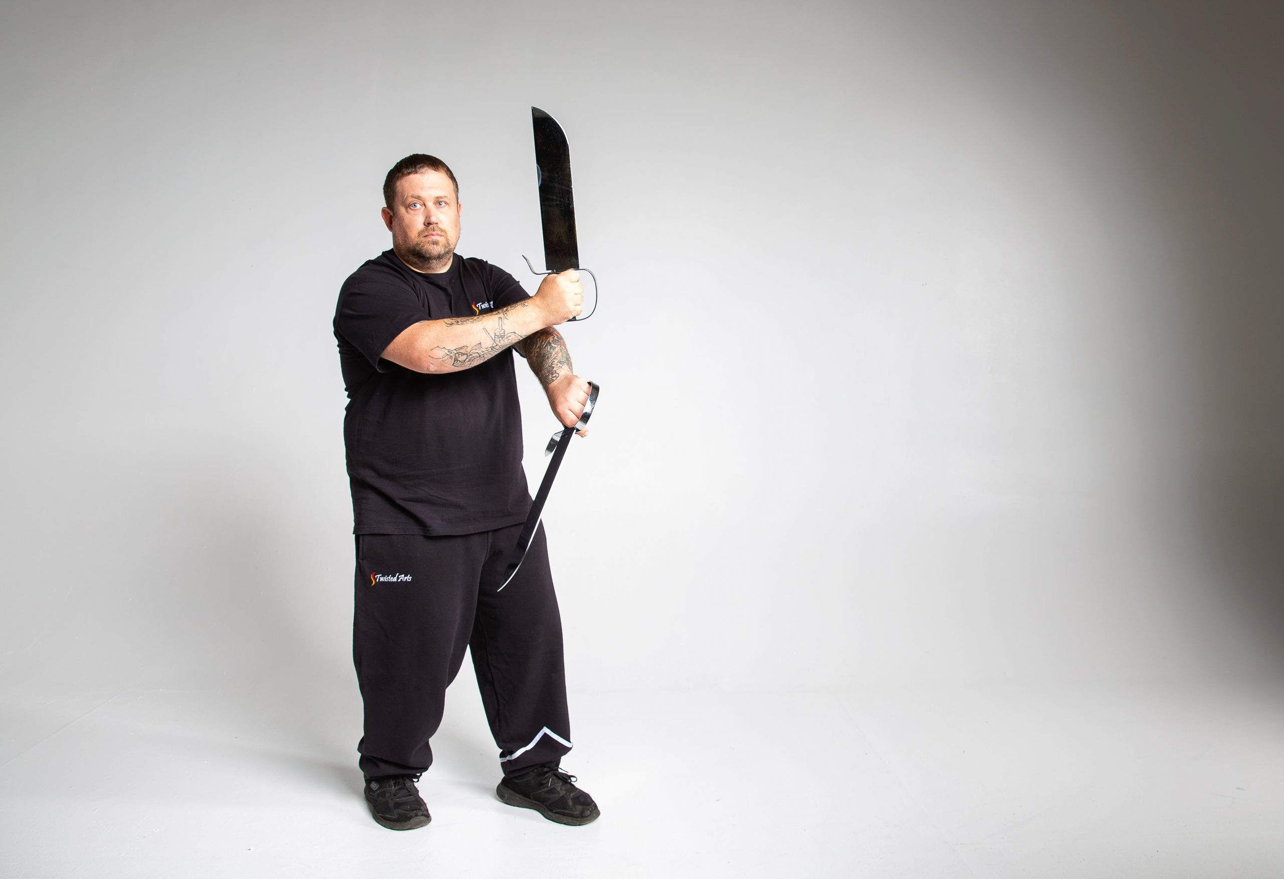 Adult's Wing Chun